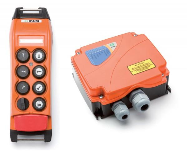 Funksteuerungssystem TM70/1.06