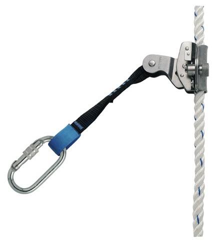 Auffanggerät für gedrehte Seile Stopfor SL 0,3-M11