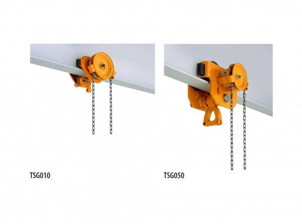 Universal-Haspelfahrwerk TSG001