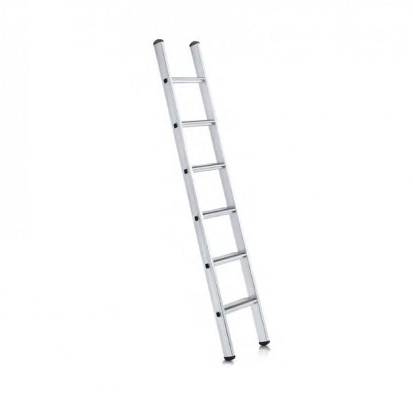 1-teilige Stufen-Anlegeleiter 41566