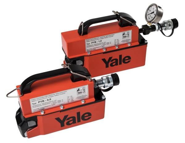 Elektrische Pumpe PYB-0,6