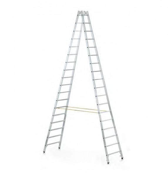 Sprossen-Stehleiter 40313