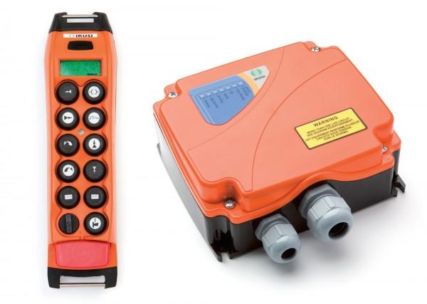 Funksteuerungssystem TM70/2.06