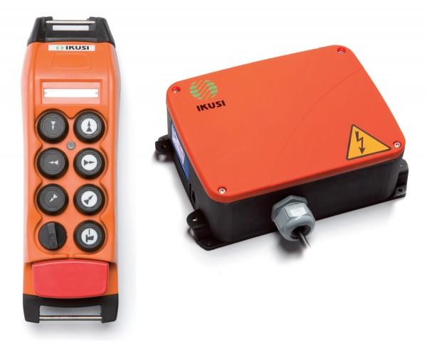 Funksteuerungssystem TM70/1.21